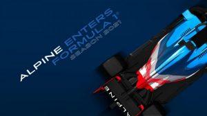 Fórmula 1: Renault se llamará Alpine F1 Team