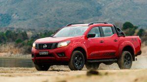 Nissan NP300 X Gear 2021: Lista para la aventura