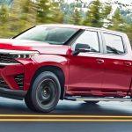 Kia presentará una pickup mediana para 2022