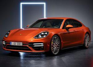 Porsche Panamera 2021: Una interesante actualización