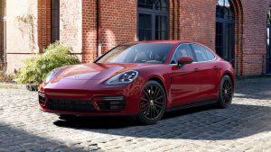Porsche Panamera GTS 2021: Una actualización con mayor poder
