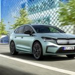 Skoda Enyaq iV 2021: La SUV eléctrica ya está lista