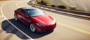 Tesla Model S Plaid: El sedán eléctrico más potente y rápido del mundo