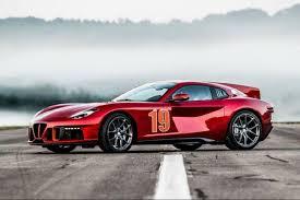 Touring Superleggera Aero 3: Un Ferrari F12 Berlinetta con diseño retro