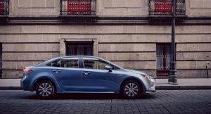 Toyota Corolla 2021: Pequeños retoques y ediciones especiales