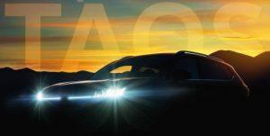 Atención Colombia: En 2021 Volkswagen traerá tres SUV.