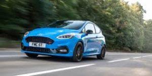 Ford Fiesta ST 2021 Edición Limitada: ahora con suspensión ajustable para pistas