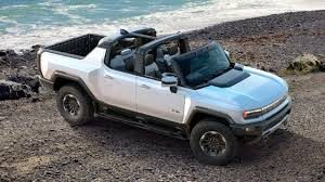 GMC Hummer EV 2022: Ahora será una poderosa Pick Up eléctrica
