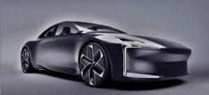 Hopium Machina: El primer deportivo de hidrógeno del mundo