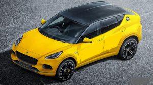 Confirmado: Lotus lanzará una SUV, se llamaría Lambda