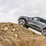 Mercedes-Benz EQC 4X4²: Un carro eléctrico todo terreno