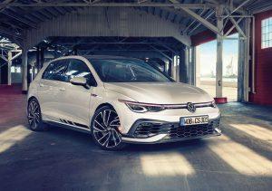 Volkswagen Golf GTI Clubsport2021: Un GTI con más poder