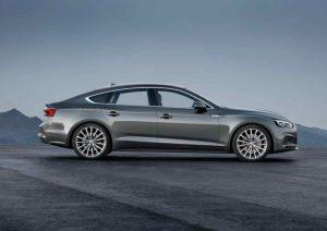 Audi A5 Sportback 2021: Diseño, calidad y rendimiento mecánico.