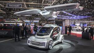Galería de imágenes de carros futuristas (3)