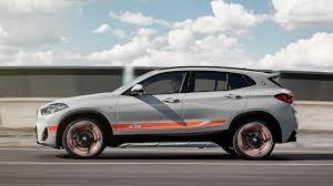 BMW X2 M Mesh Edition: Mucho más deportivo y llamativo