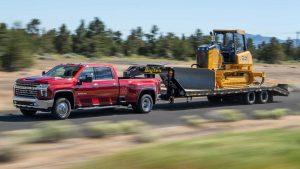Chevrolet Silverado 2021: Ahora con una nueva puerta trasera Multi-Flex