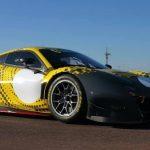 Ferrari 488 GT Modificata: 700 Hp exclusivos en pista