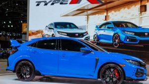 Honda Civic Type R 2021: !! Radical !!