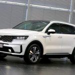 Kia Sorento 2021: Una nueva generación con nuevos y más eficientes motores