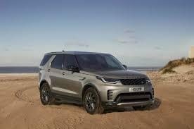 Land Rover Discovery 2021: Una pequeña actualización y nuevos motores
