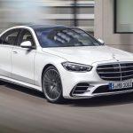 Mercedes Clase S 2021: Recargado de lujo y tecnología