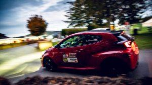Toyota GR Yaris 2021: Alto poder y prestaciones de infarto