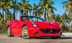 Imágenes de coches Ferrari