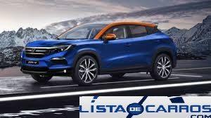 Honda ZR-V: Una nueva SUV dirigida a la generación Z
