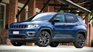 Jeep Compass 2021: Una puesta al día