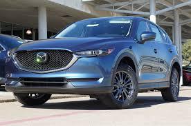 El Mazda CX-5 2023 será Premium