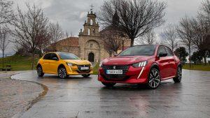 Peugeot 208 2021: Una nueva e interesante generación