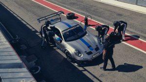 Porsche 911 GT3 Cup 2021: Mejoras en todos los sentidos