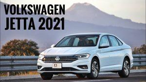 Volkswagen Jetta 2021: Seguro, atractivo, ágil y confortable