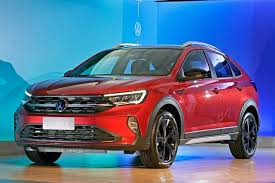 Volkswagen Nivus 2021: En preventa