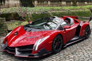 Wallpapers semana 698: Los carros más caros y costosos del mercado (2).
