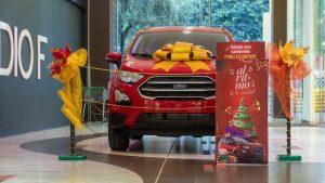 Ford EcoSport 2021: Muchas novedades y una versión más deportiva