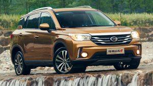 GAC GS4 2021: Desde China llega una SUV de calidad y buenas prestaciones