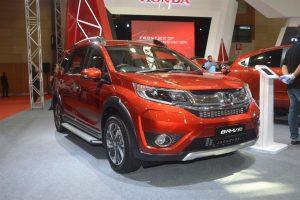Honda BR-V 2021:  Seguridad, calidad, manejo, eficiencia y confiabilidad