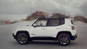 Jeep Renegade 2021: Una SUV moderna, espaciosa y con estilo aventurero