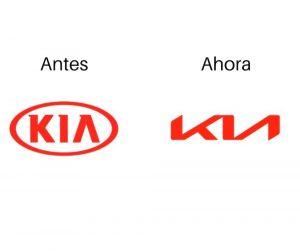 Kia cambia de logo y de eslogan en 2021
