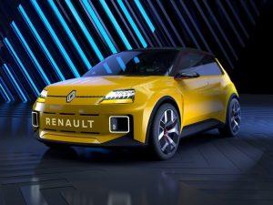 Renault 5 Prototype: El icono francés renace como carro eléctrico