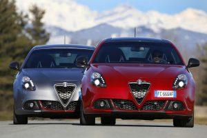Alfa Romeo Giulietta 110 Edizione 2021: ¿Una edición para decir adiós?