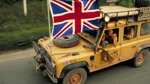 Land Rover Defender Works V8 Trophy: Un radical 4x4 solo para 25 afortunados.