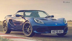 Lotus Elise Sport 240 y Cup 250 Final Edition: Dos ediciones para decir adios