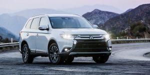 Mitsubishi Outlander 2021: Una nueva generación