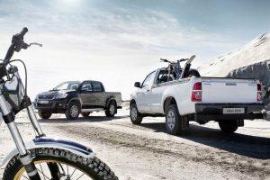 Toyota Hilux 2021: Mejoras en el desempeño, seguridad, confort y equipamiento