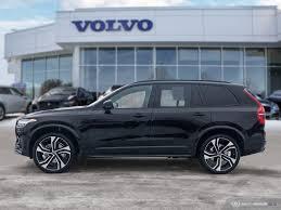 Volvo XC90 2021: Segura, elegante, práctica y cargada de tecnología.