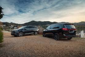 Chrysler Pacifica 2021: Una actualización con más tecnología y más seguridad