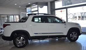 Fiat Toro 2021: Una Pick Up para el trabajo o el día a día