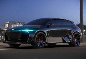 Humble One: Una SUV eléctrica alimentado por energía solar.